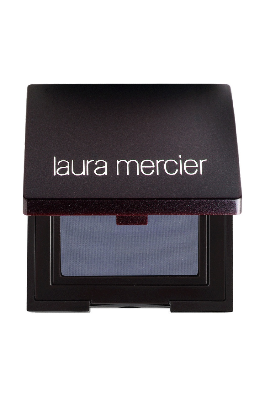 Laura Mercier Тени для век Matte Eye Colour Deep Night laura mercier тени для век matte eye colour deep night