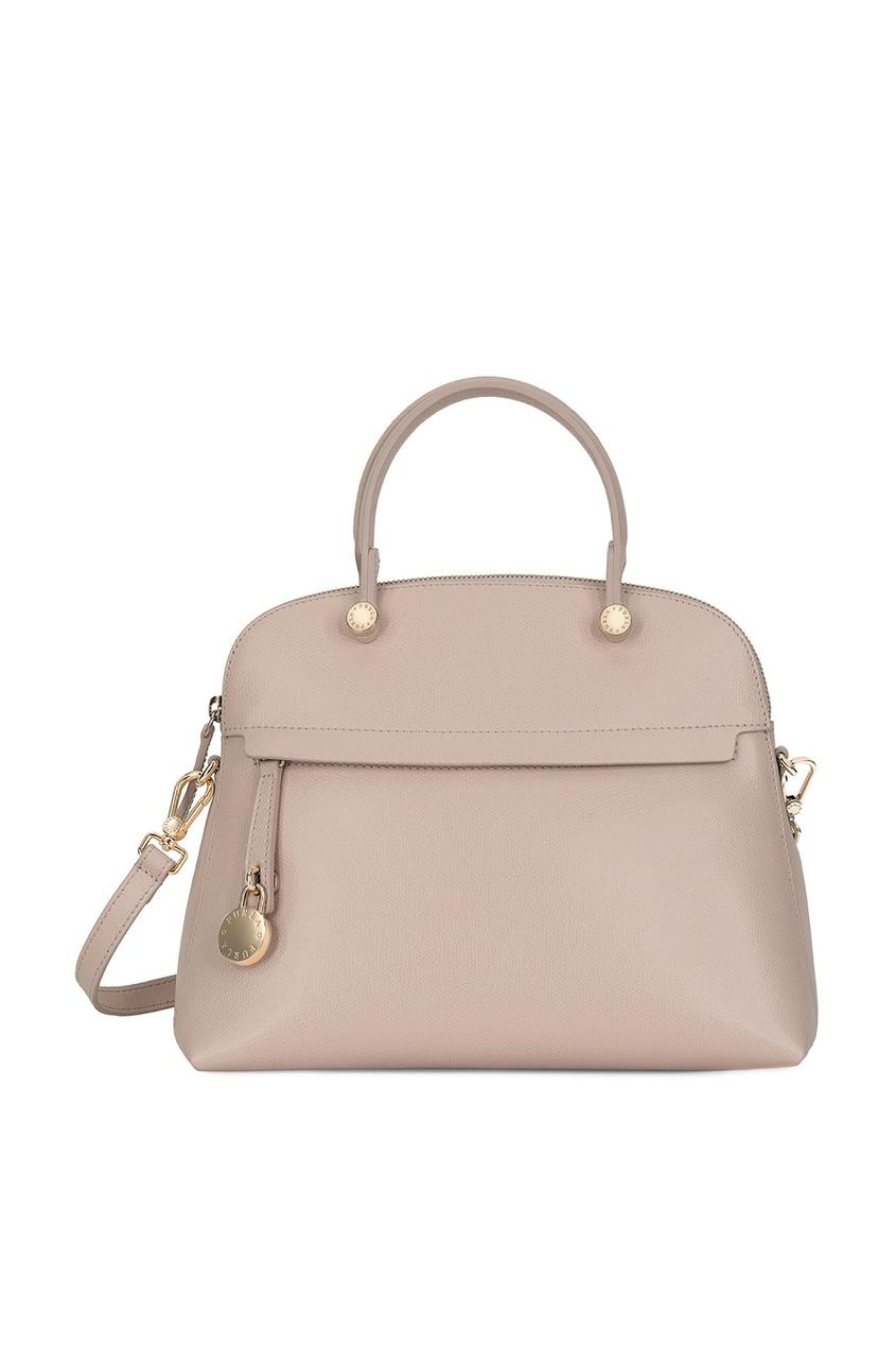 Купить Бежевая сумка Piper бежевого цвета