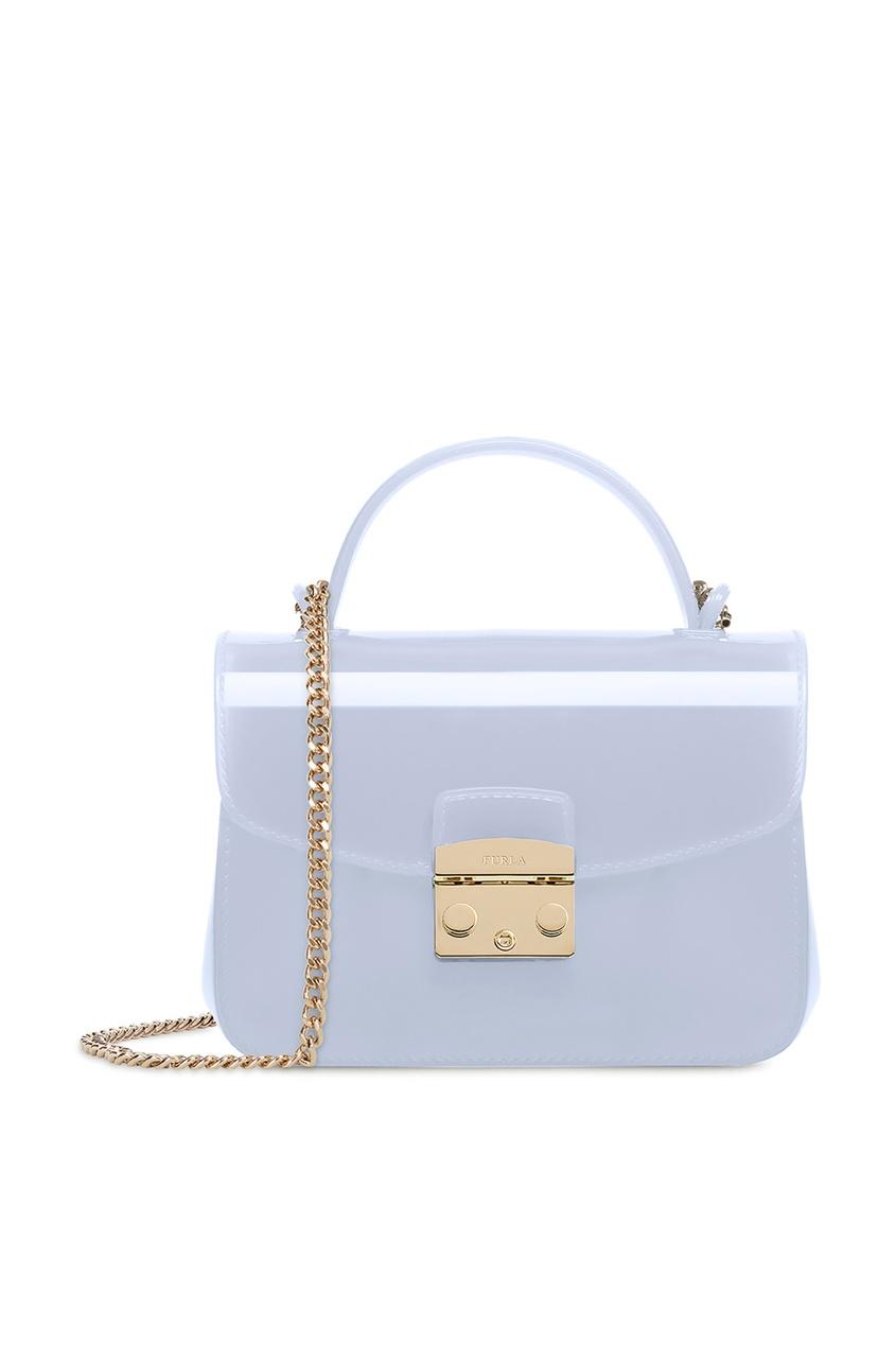 Купить Сиреневая сумка Candy фиолетового цвета