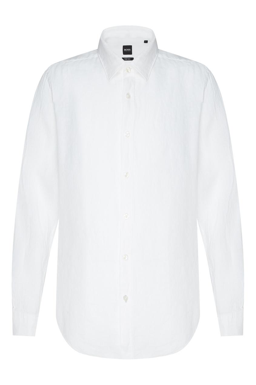 Купить Белая рубашка белого цвета