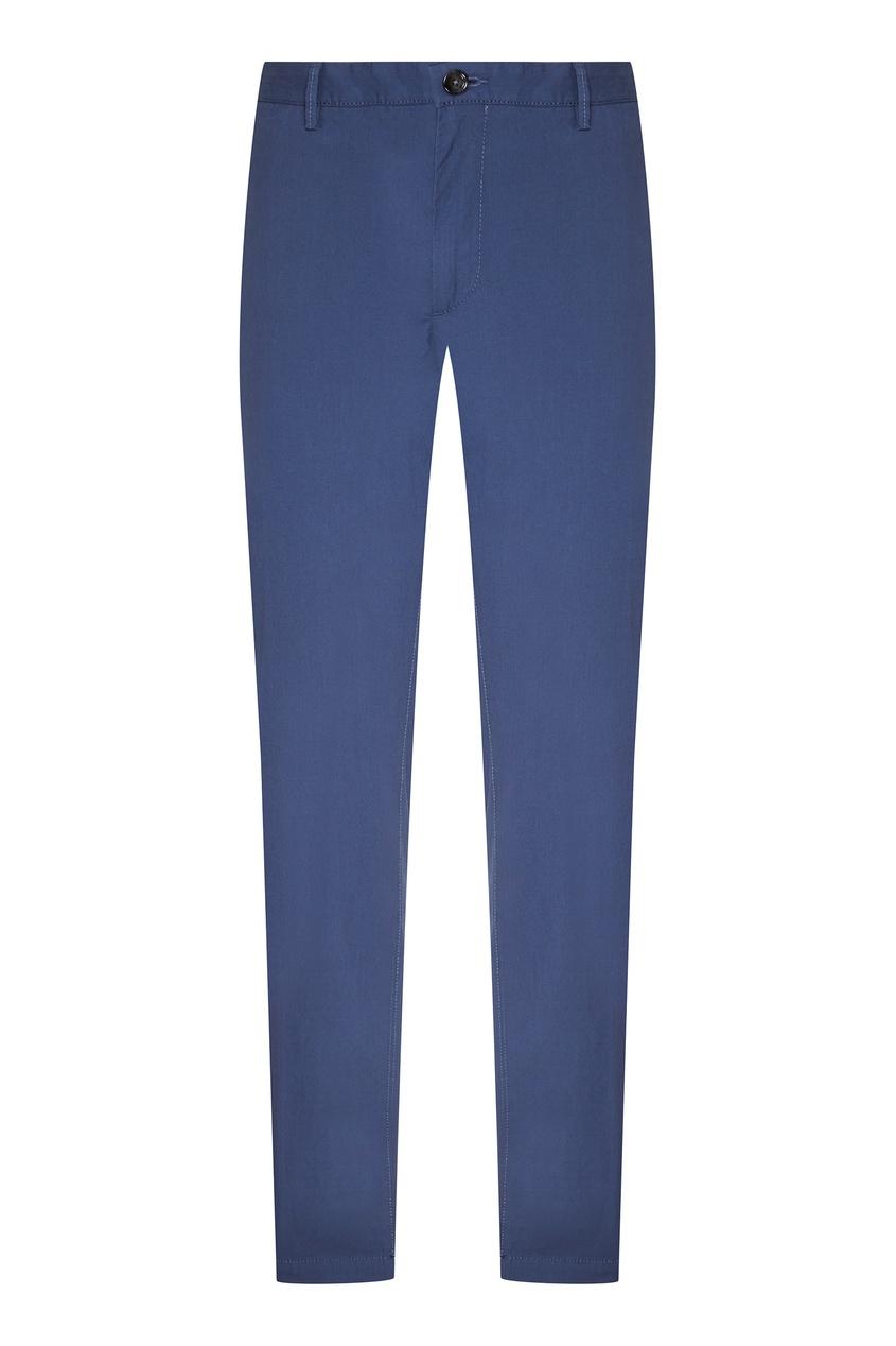 Купить Синие брюки синего цвета