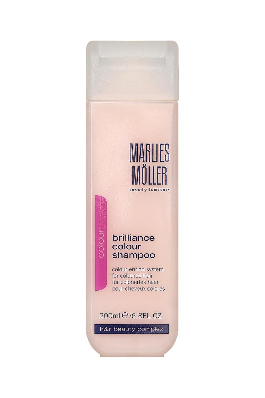 Шампунь для окрашенных волос Brilliance Colour 200ml
