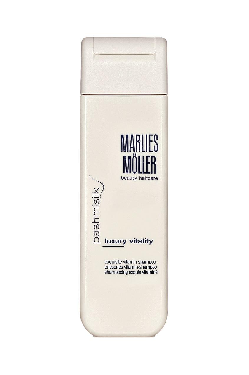 Витаминный шампунь Pashmisilk Luxury Vitality 200ml