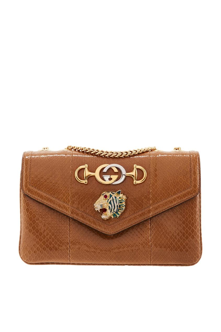 Фактурная сумка Rajah