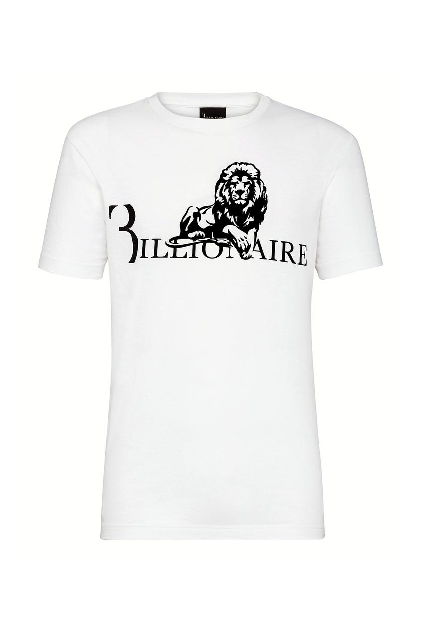 Футболка Billionaire 16412095 от Aizel