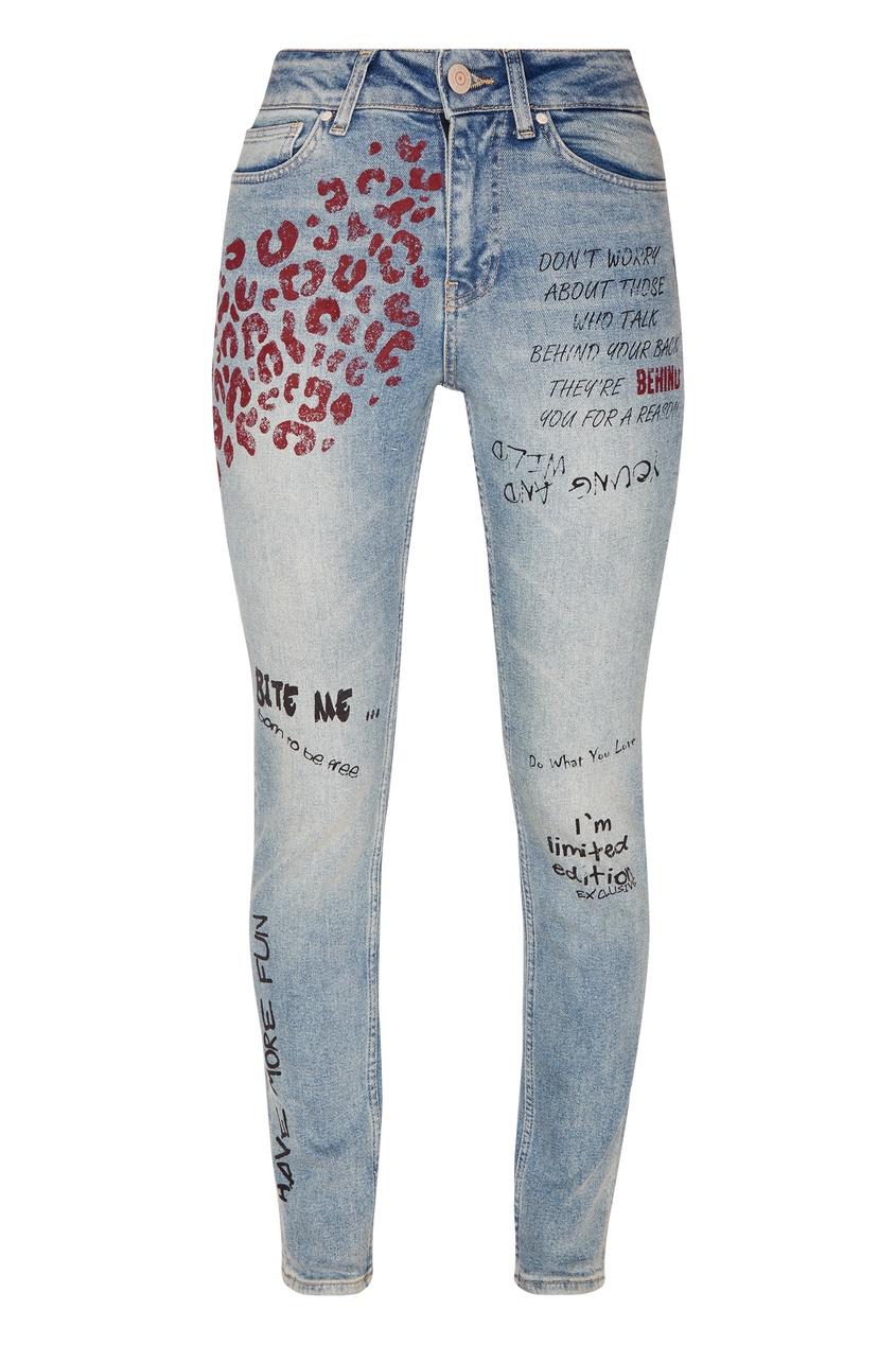 Картинки джинсов с надписями