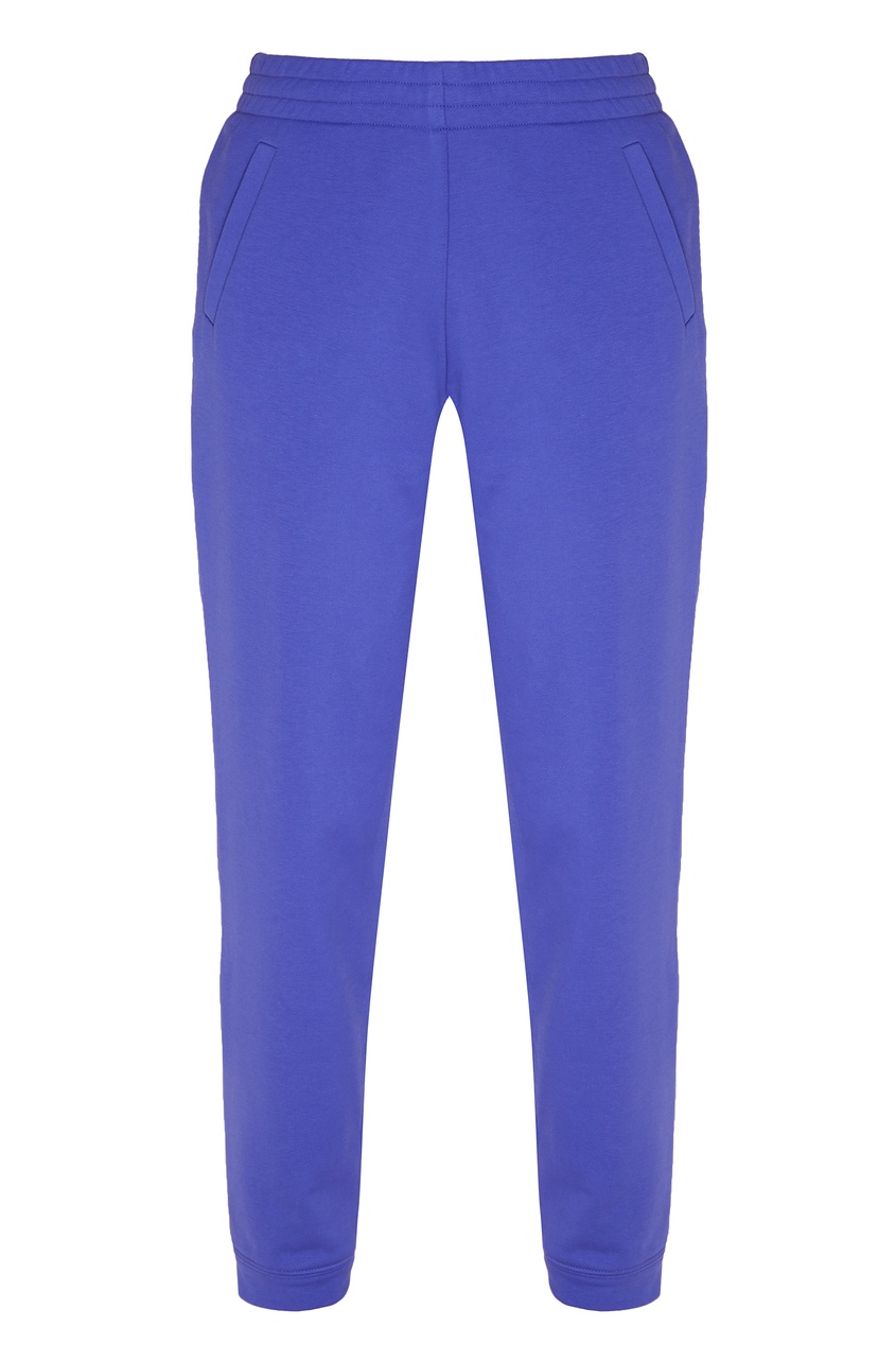 Купить Фиолетовые брюки от Alexander Terekhov фиолетового цвета