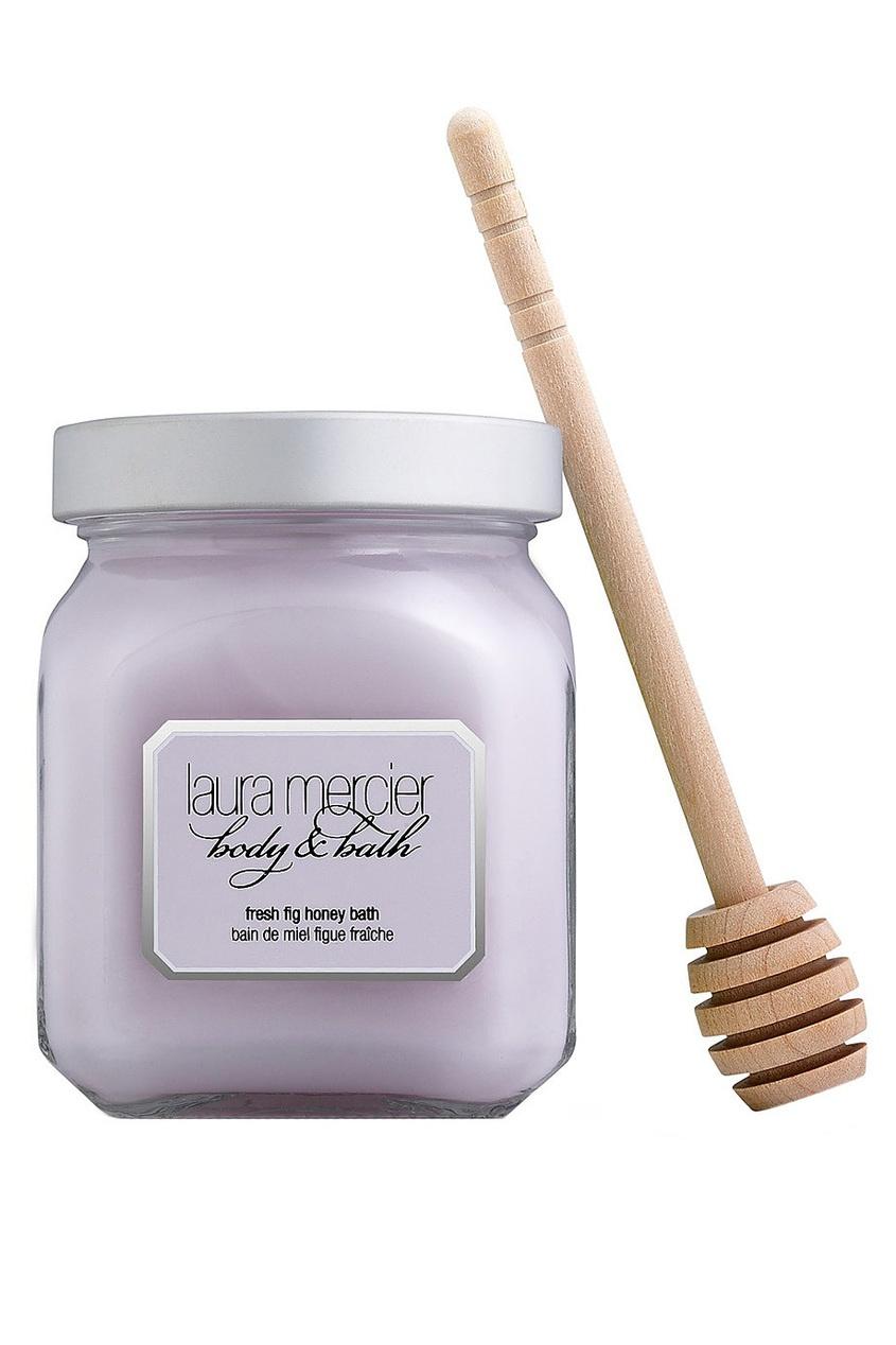 Крем-пена для ванны медовая Fresh Fig 300ml