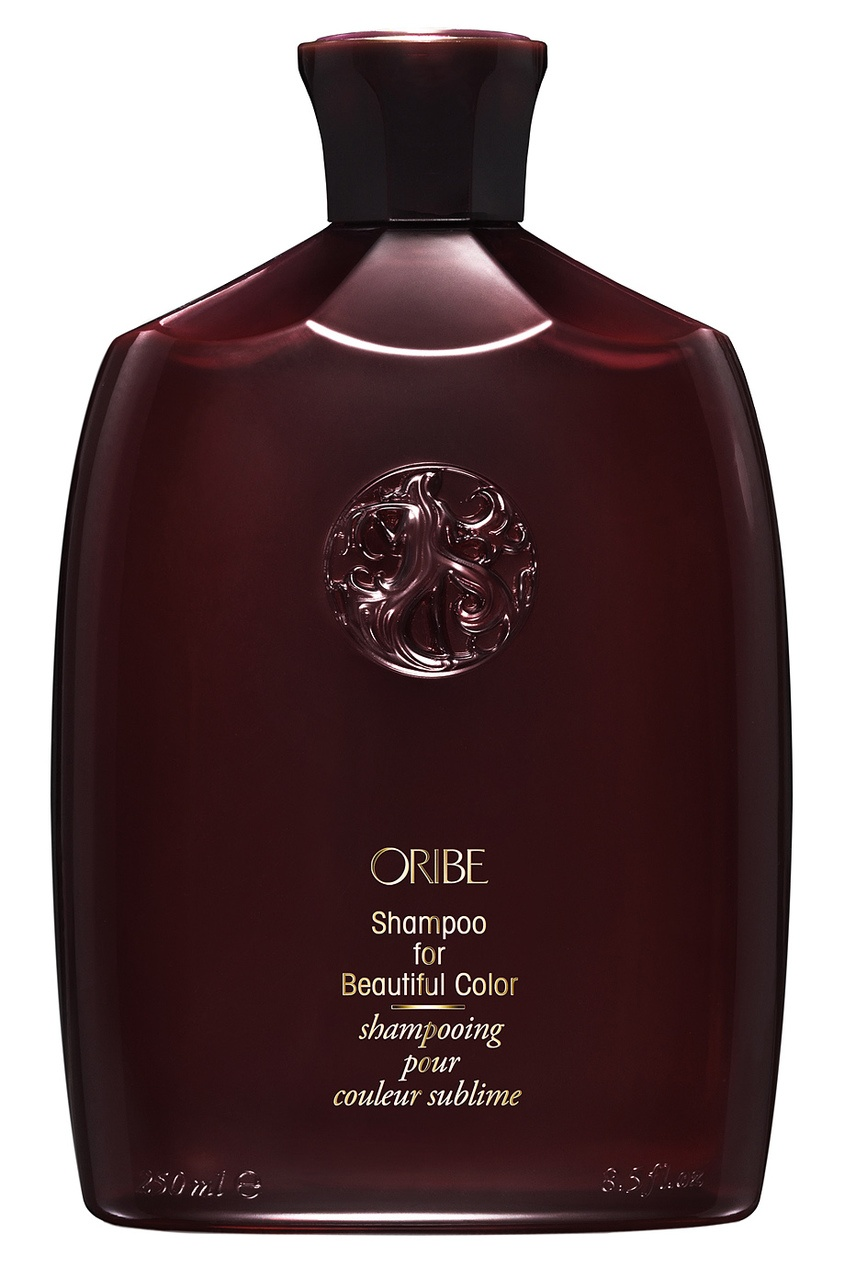 """Oribe Шампунь для окрашенных волос Beautiful Color """"Великолепие цвета"""" 250ml oribe восстанавливающий шампунь gold lust repair"""