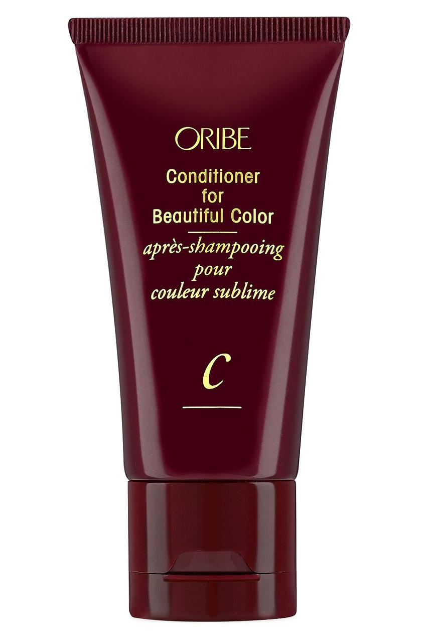 """Oribe Кондиционер для окрашенных волос Beautiful Color """"Великолепие цвета"""" 50ml oribe парфюмерная вода серебряная жемчужина 50ml"""