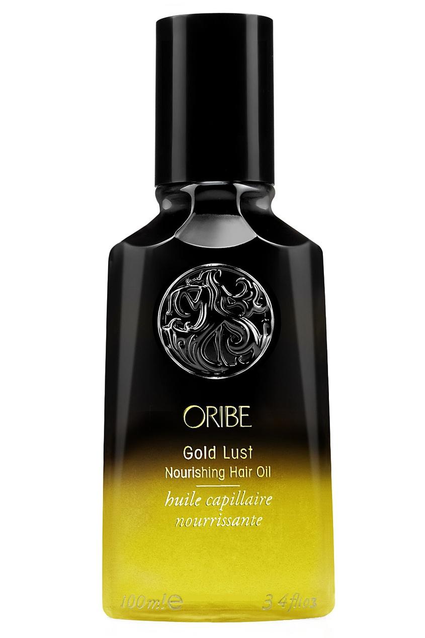 "Oribe Питательное масло для волос Gold Lust Hair Nourishing Oil ""Роскошь золота"" 100ml pupa натуральное питательное масло natural nourishing oil 8 мл"