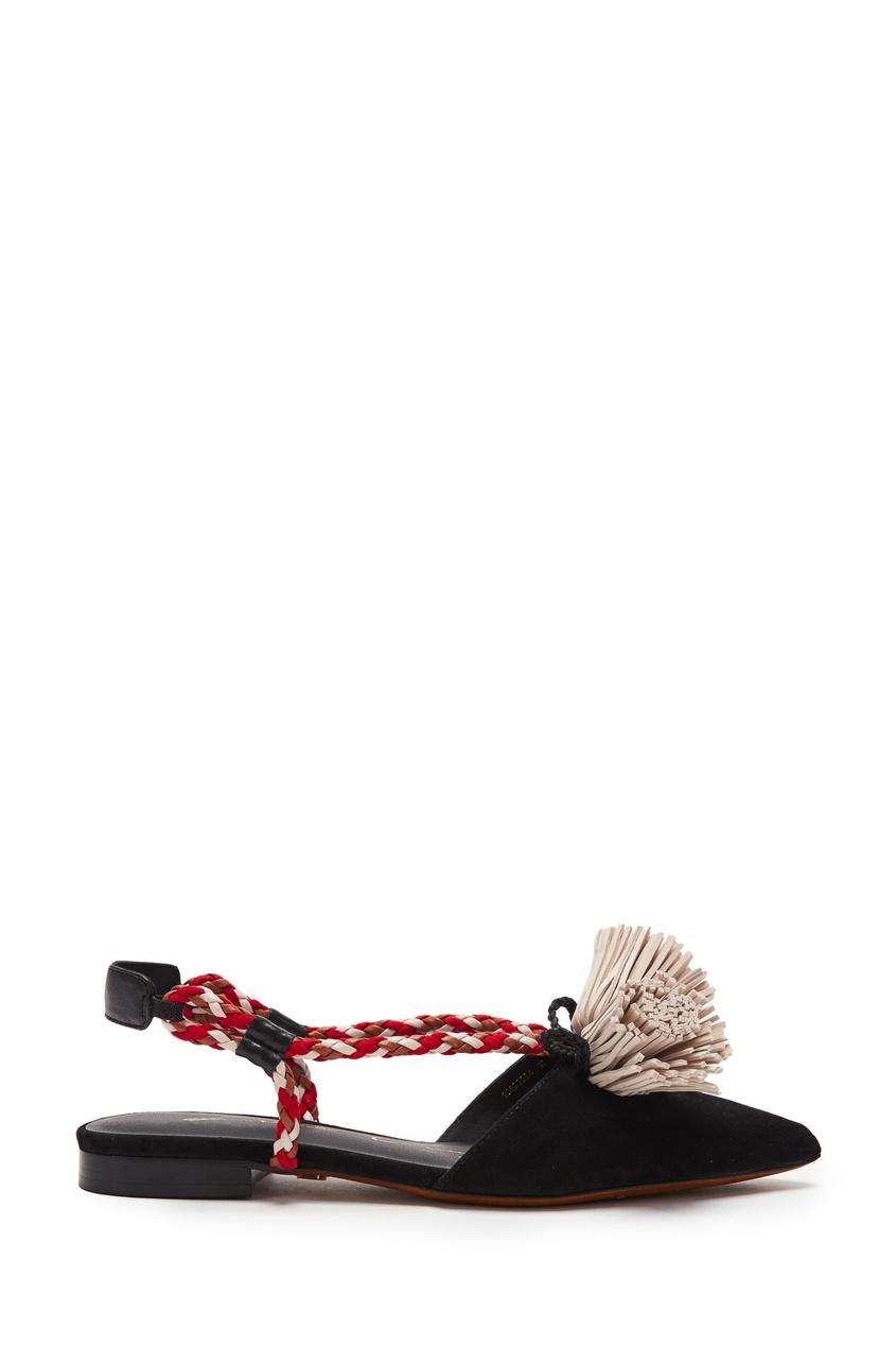 женские туфли lola cruz
