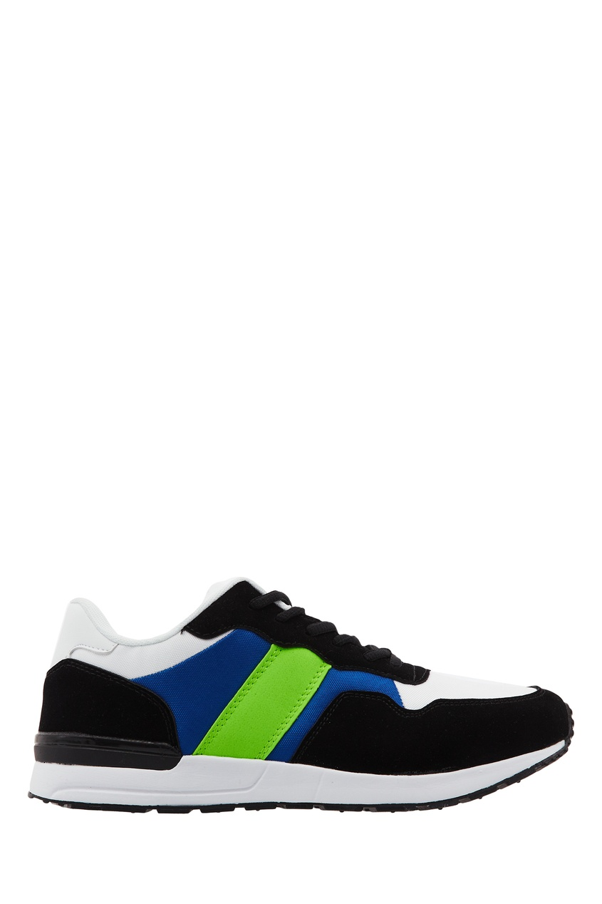 Комбинированные кроссовки FWDlab