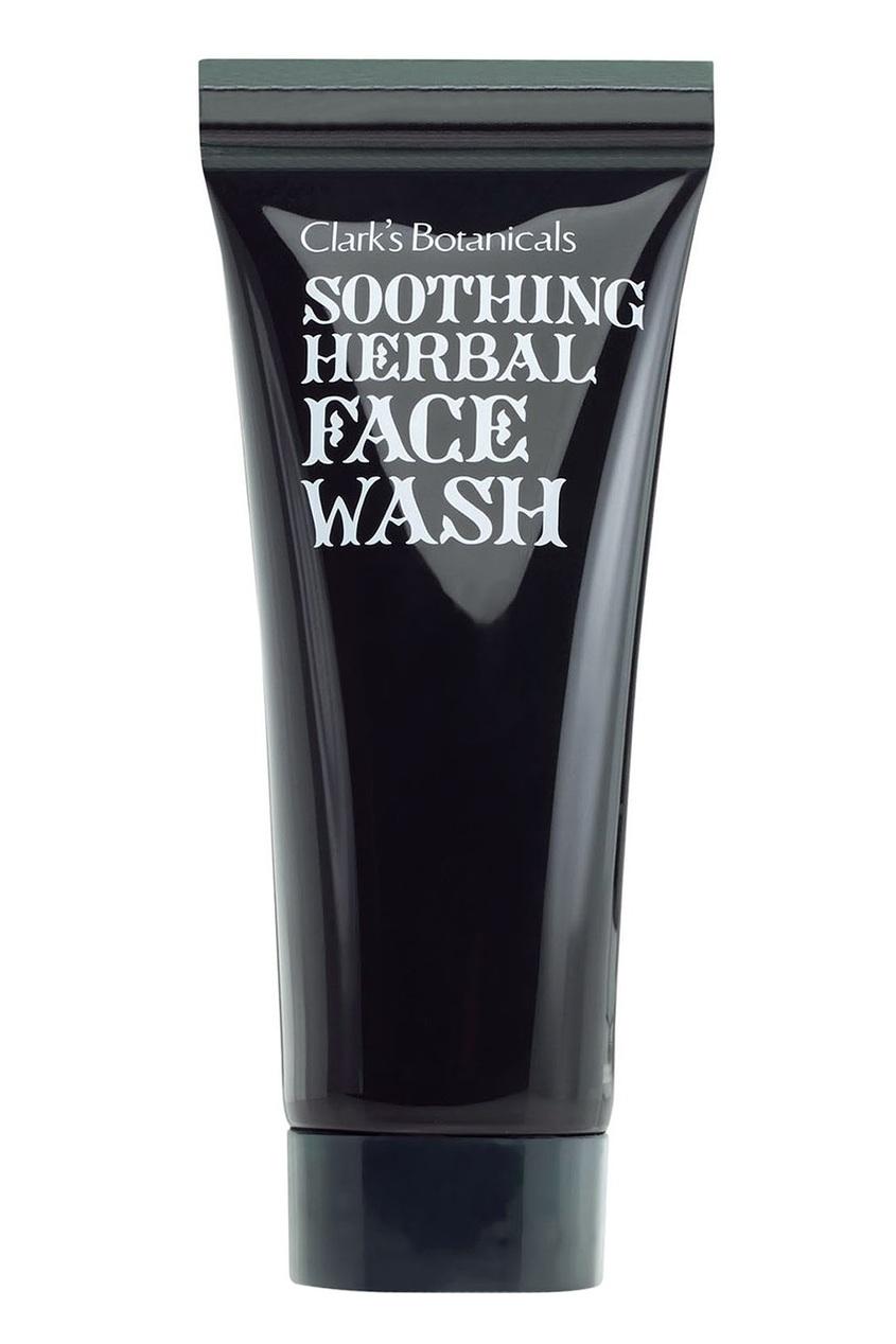Очищающее средство для лица с травами Soothing Herbal Face Wash