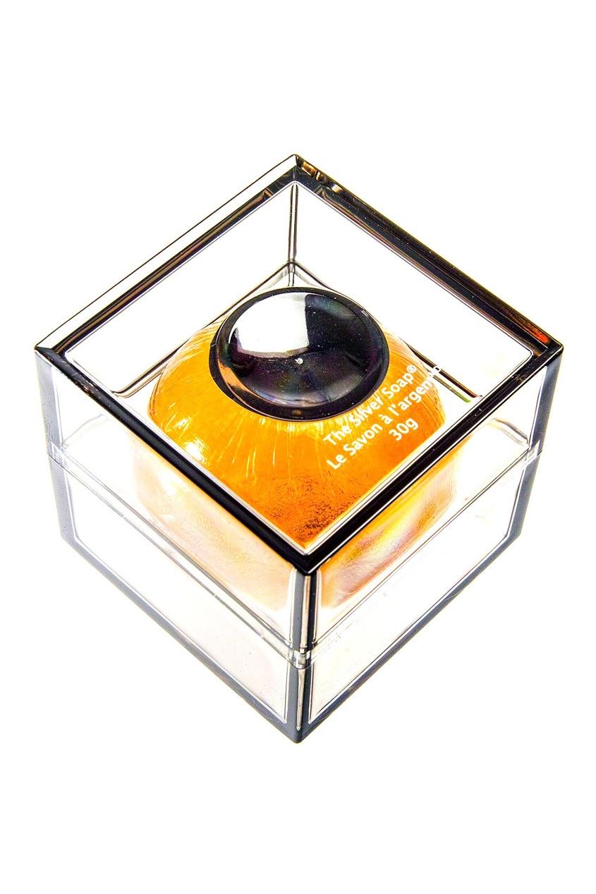 Мыло с серебром для лица The Silver Soap 30gr