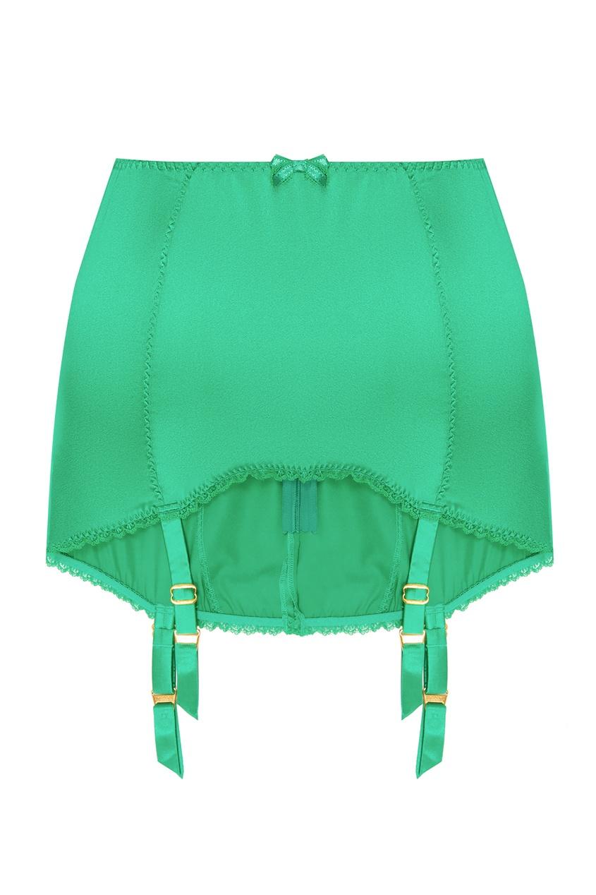 Купить Пояс Felinda зеленый зеленого цвета