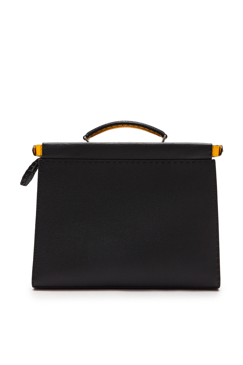 мужская сумка fendi