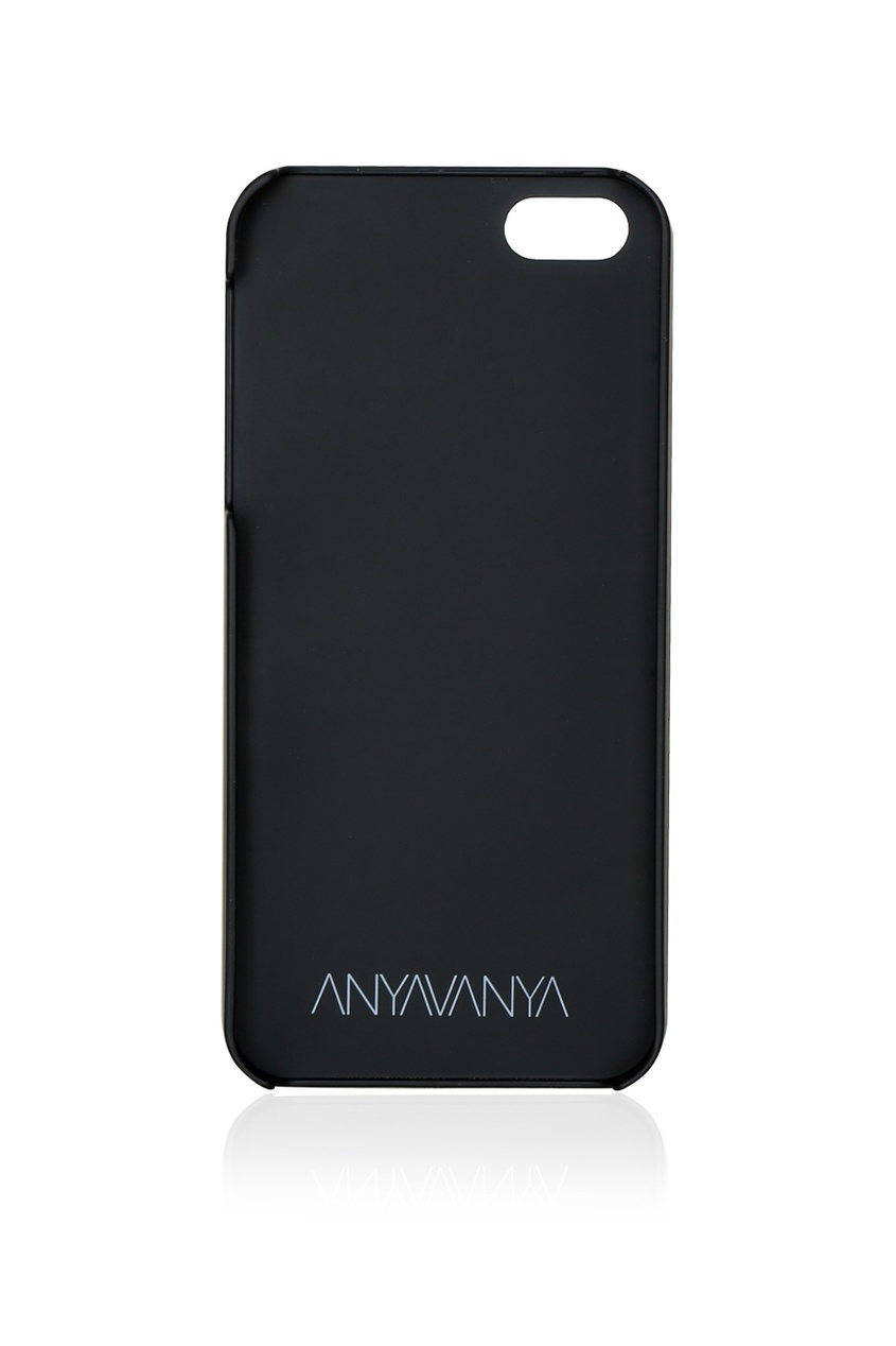 ANYAVANYA Чехол для iPhone 5/5S б у iphone 5s в сызрани