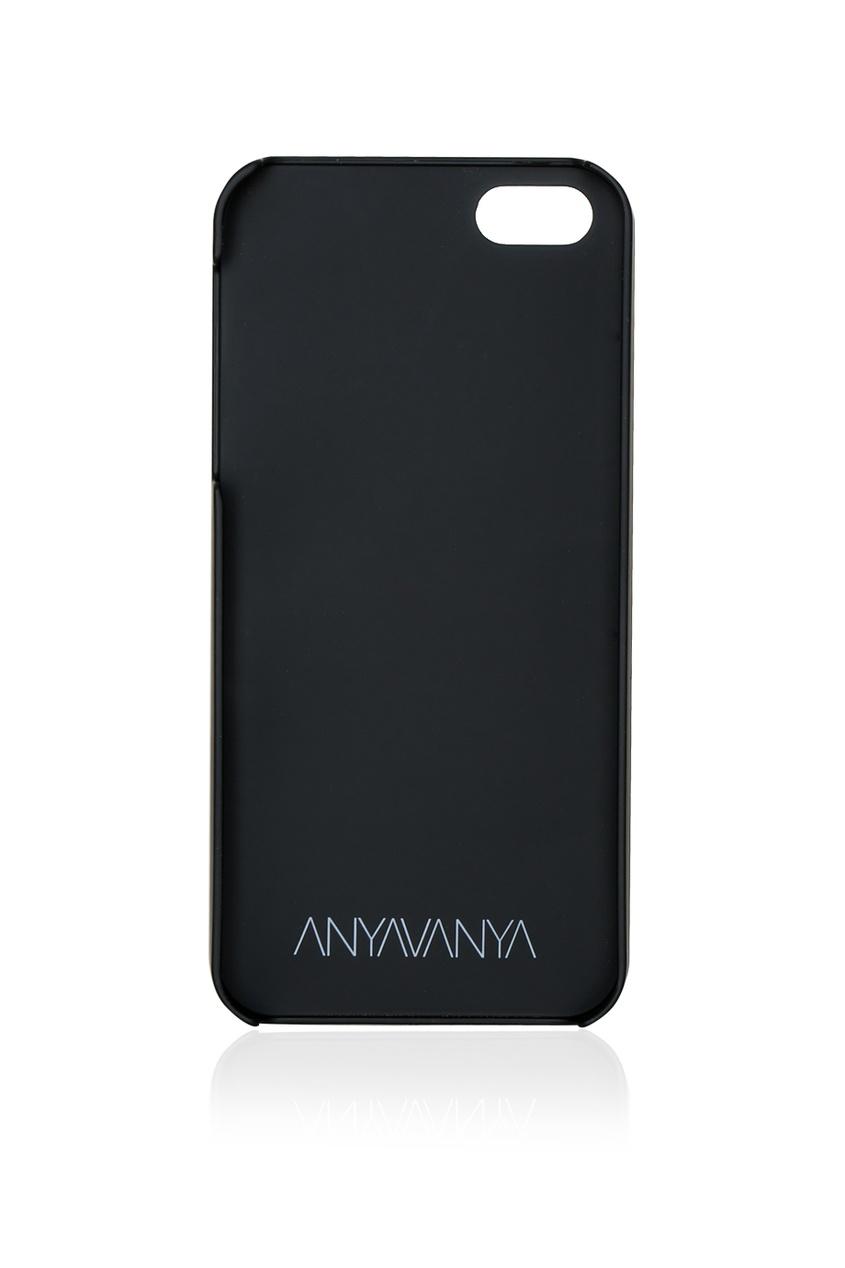 ANYAVANYA Чехол для iPhone 5/5S iphone 5 за 20000 рублей в спб