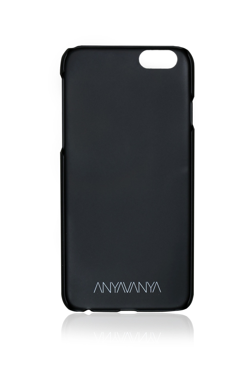ANYAVANYA Чехол для iPhone 6 чехол для iphone 6 глянцевый printio зина на листьях iphone 6