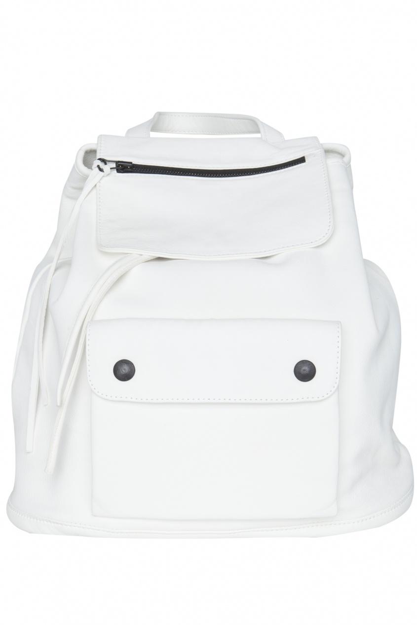 Кожаный рюкзак Adieu