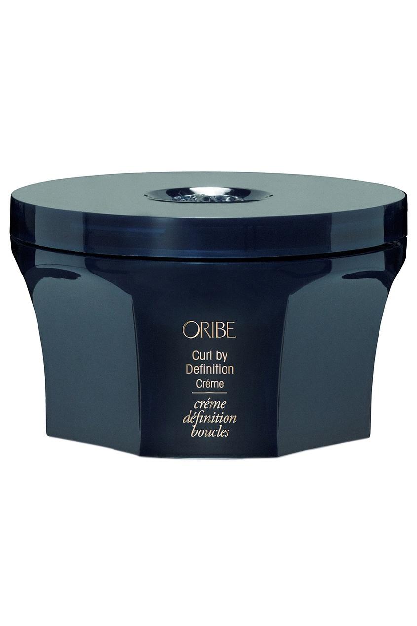 Oribe Крем для вьющихся волос Curl By Definition Cream 175ml kerastase уход несмываемый для вьющихся волос discipline curl ideal 150мл