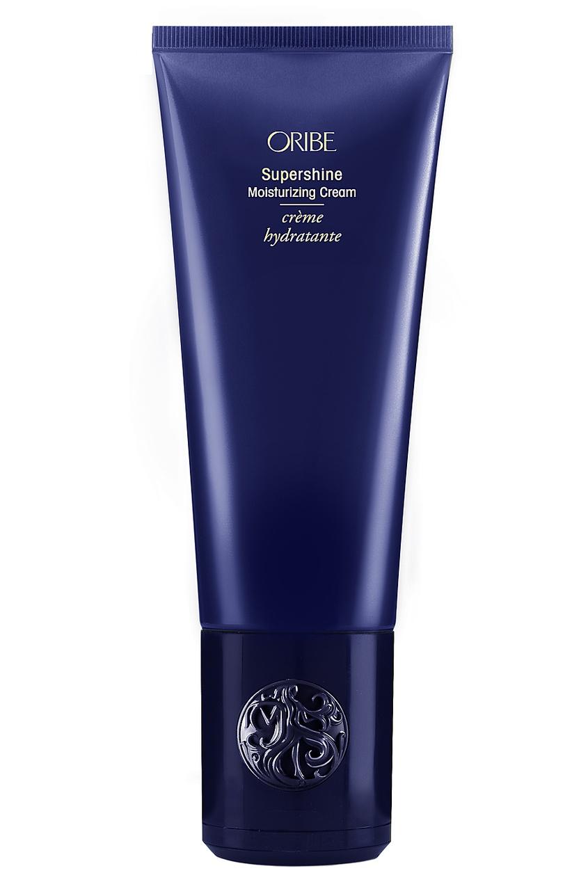 Крем для блеска волос Supershine Moisturizing Cream 150ml от AIZEL
