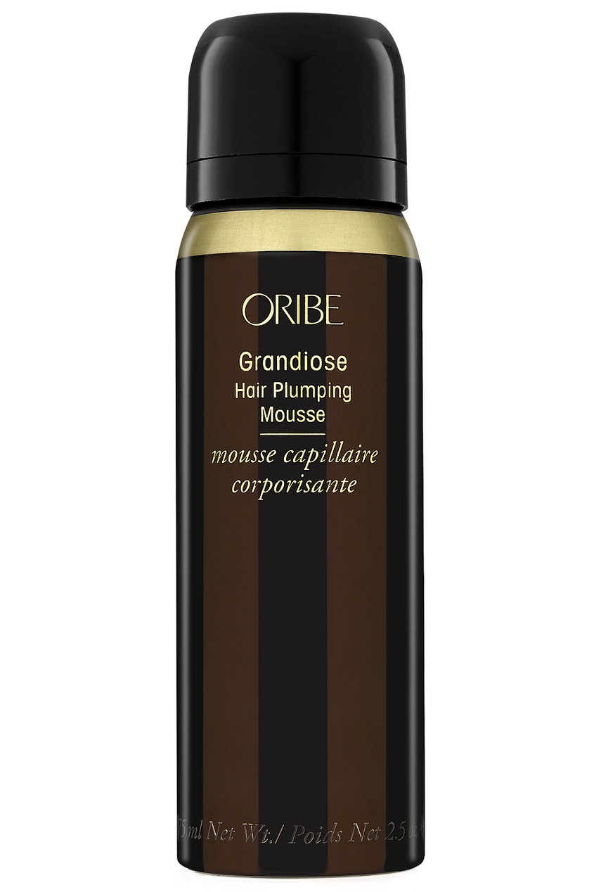 "Oribe Мусс для укладки ""Грандиозный объем"" 50ml oribe парфюмерная вода серебряная жемчужина 50ml"