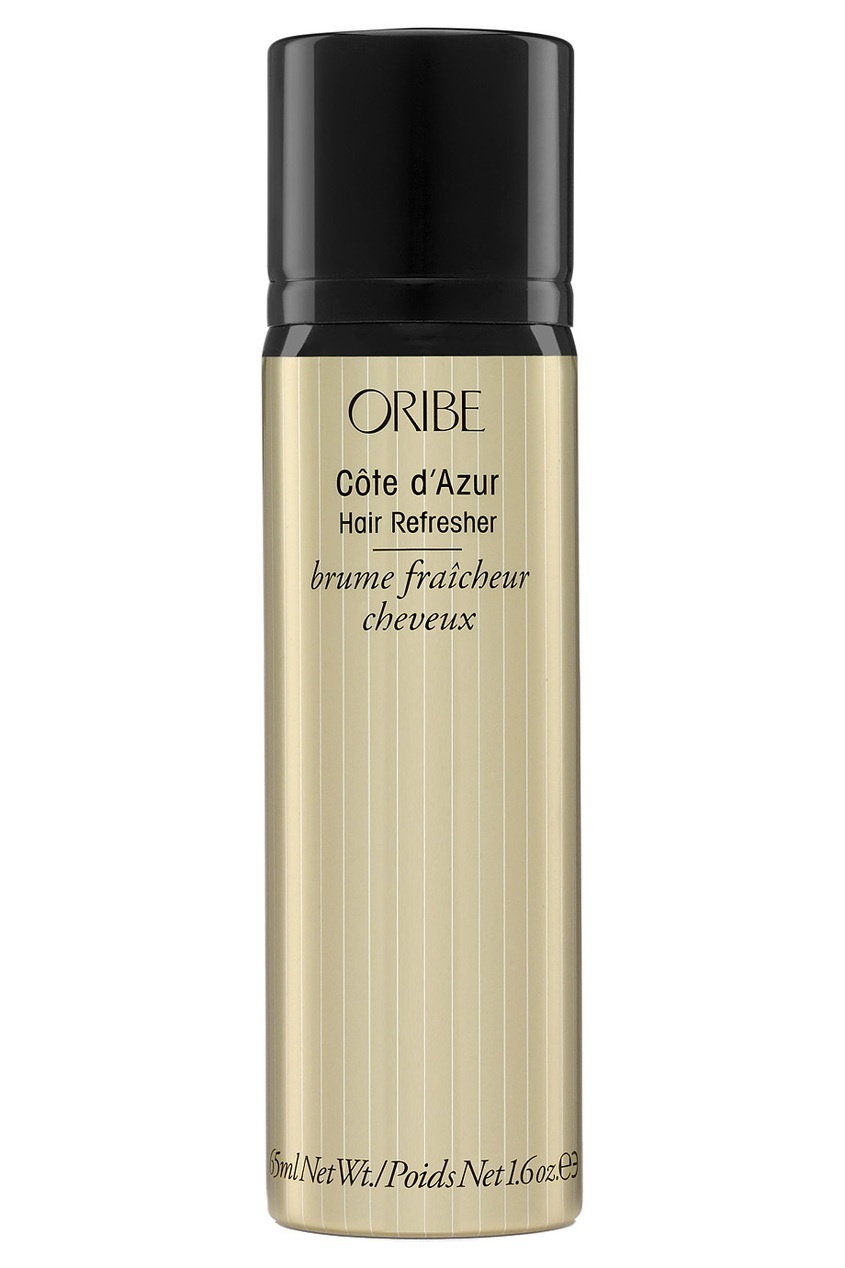 """Освежающий спрей для волос Cote d'Azur """"Лазурный берег"""" 80ml"""