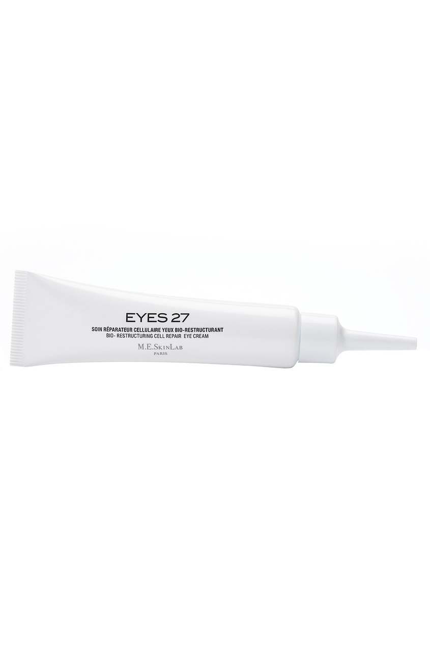 Восстанавливающий крем для зоны вокруг глаз Eyes 27 15ml