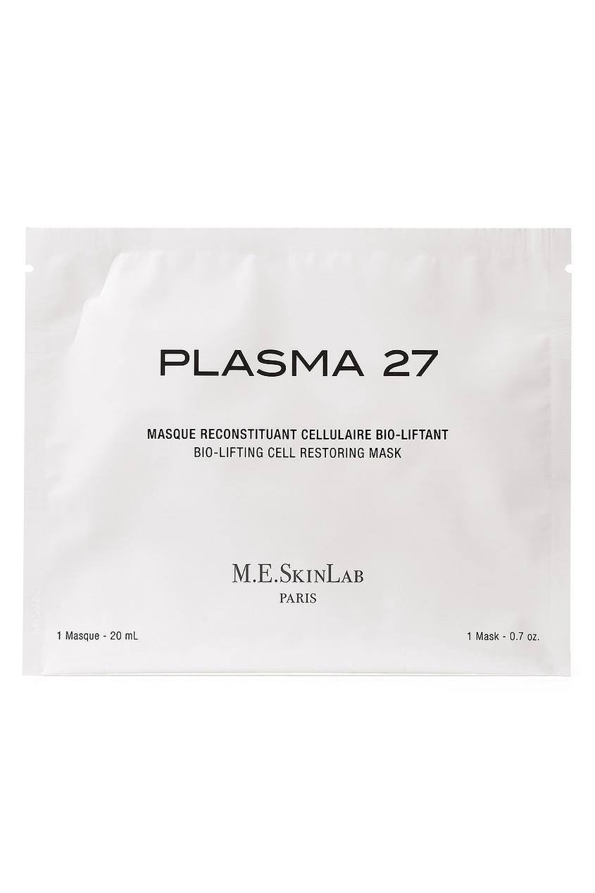 Маска для лица Plasma 27