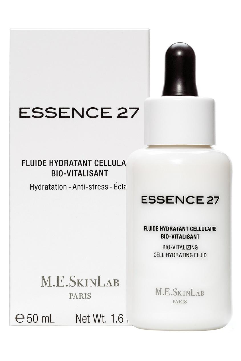 Cosmetics 27 Увлажняющая сыворотка для лица Essence 27 patyka cosmetics маска для лица интенсивно увлажняющая 50 мл