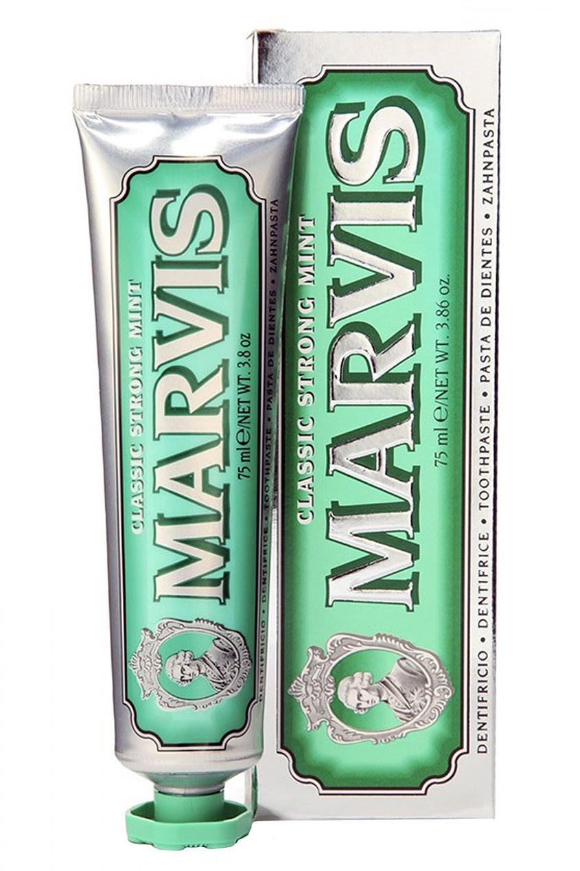 Зубная паста «Классическая Насыщенная Мята» 75ml от Marvis