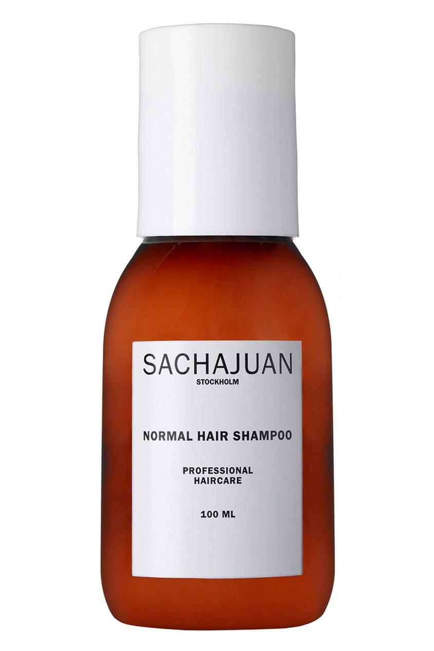 Sachajuan Шампунь для нормальных волос Normal Hair 100ml недорого