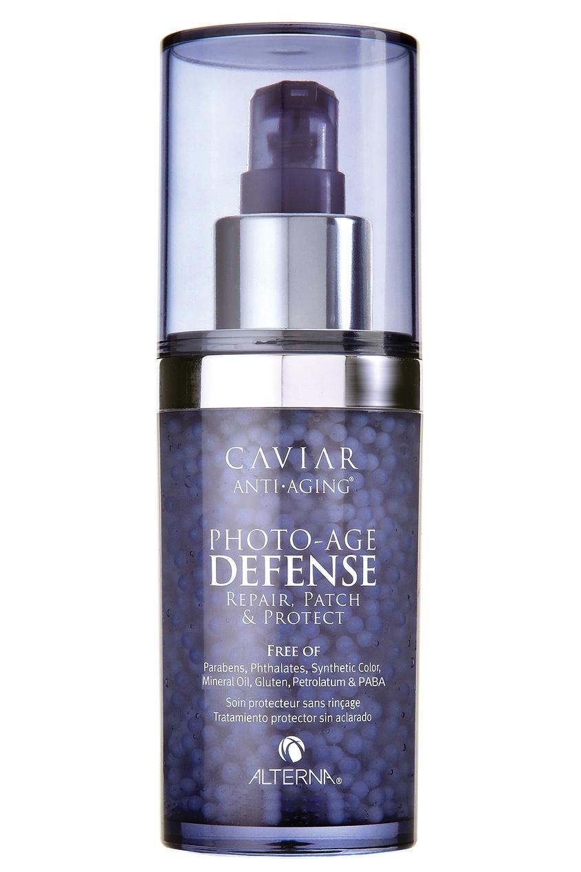 Эмульсия-защита для волос от фотостарения Caviar Photo-Age Defense 60ml