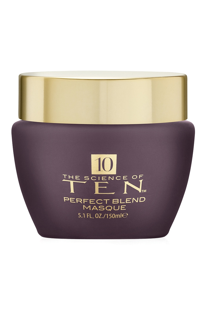 "Alterna Маска для волос The Science of Ten Perfect Blend ""Совершенная формула"" 150ml модель дома if the state of science and technology 3d"