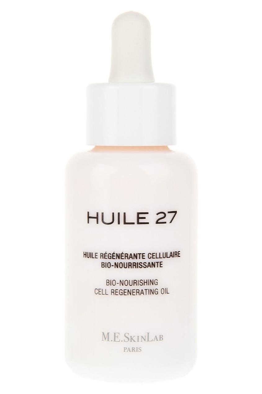 Cosmetics 27 Биопитательное масло Huile 27 50ml