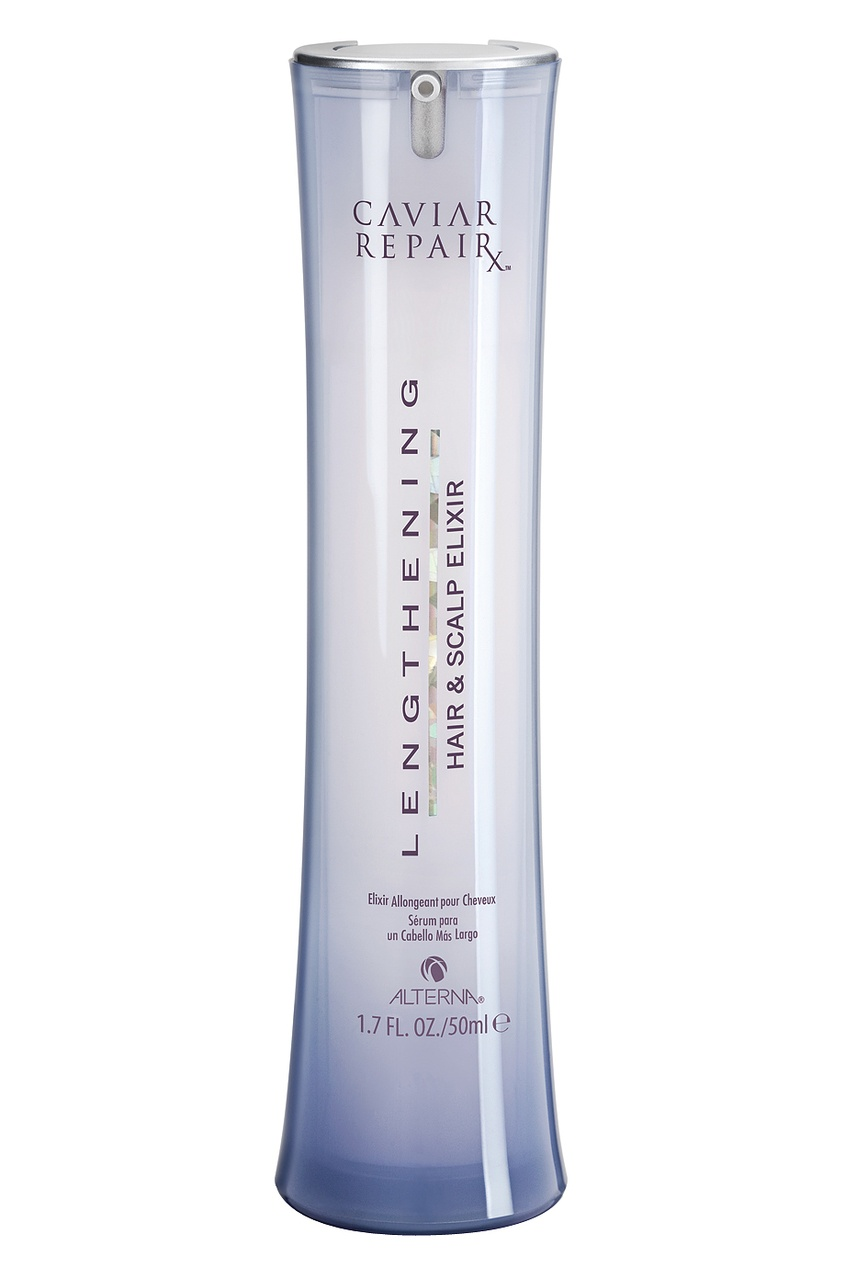 "Alterna Эликсир ""Быстрый рост волос"" Caviar Repair Rx Lengthening Hair & Scalp alterna alterna al009lwfvw48"