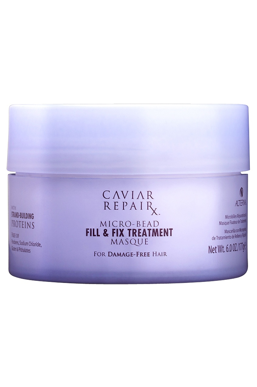 "Интенсивная маска ""Молекулярное восстановление структуры"" Caviar Repair Rx Fill&Fix 150ml"
