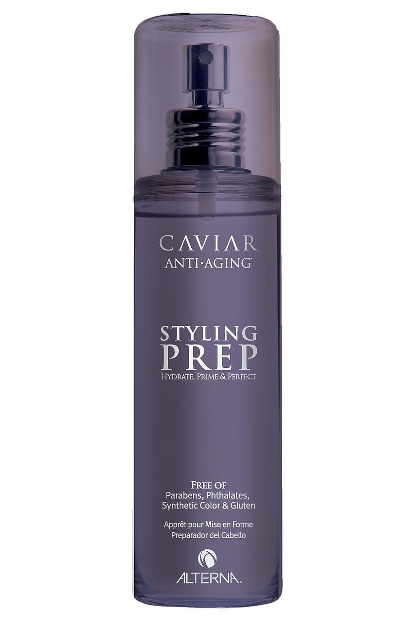 Спрей-база для стайлинга Caviar Anti-Aging Styling Prep 207ml