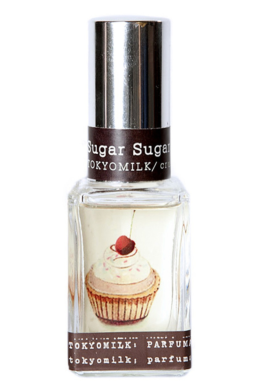 "Парфюмерная вода ""Сладкий сахар"" №52 29ml от TOKYOMILK"