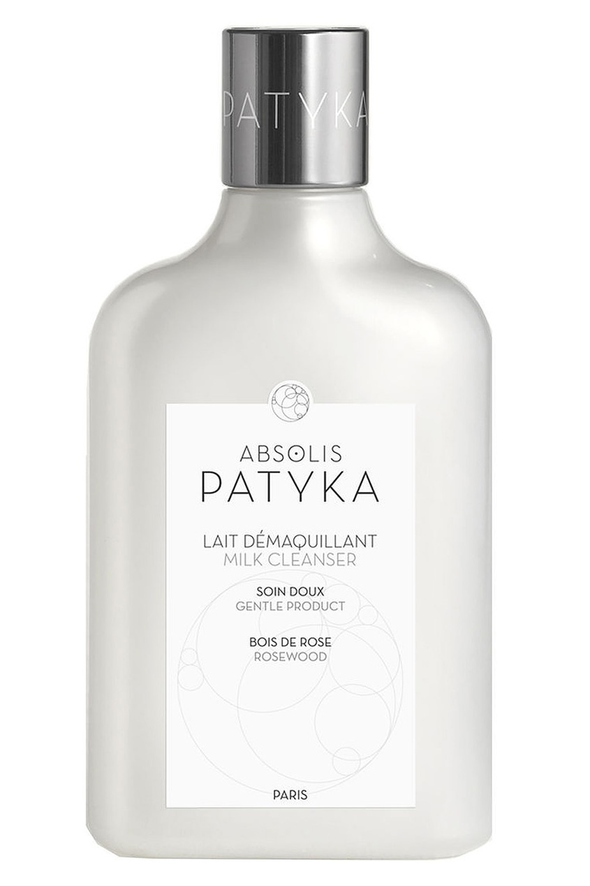 """Очищающее молочко для лица Absolis """"Розовое дерево"""""""