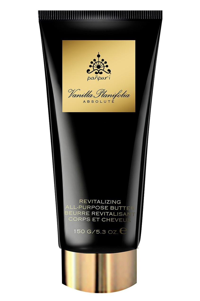 """Масло для волос и тела """"Ванильная орхидея"""" 150ml"""