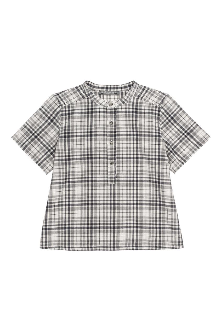 мужская рубашка bonpoint