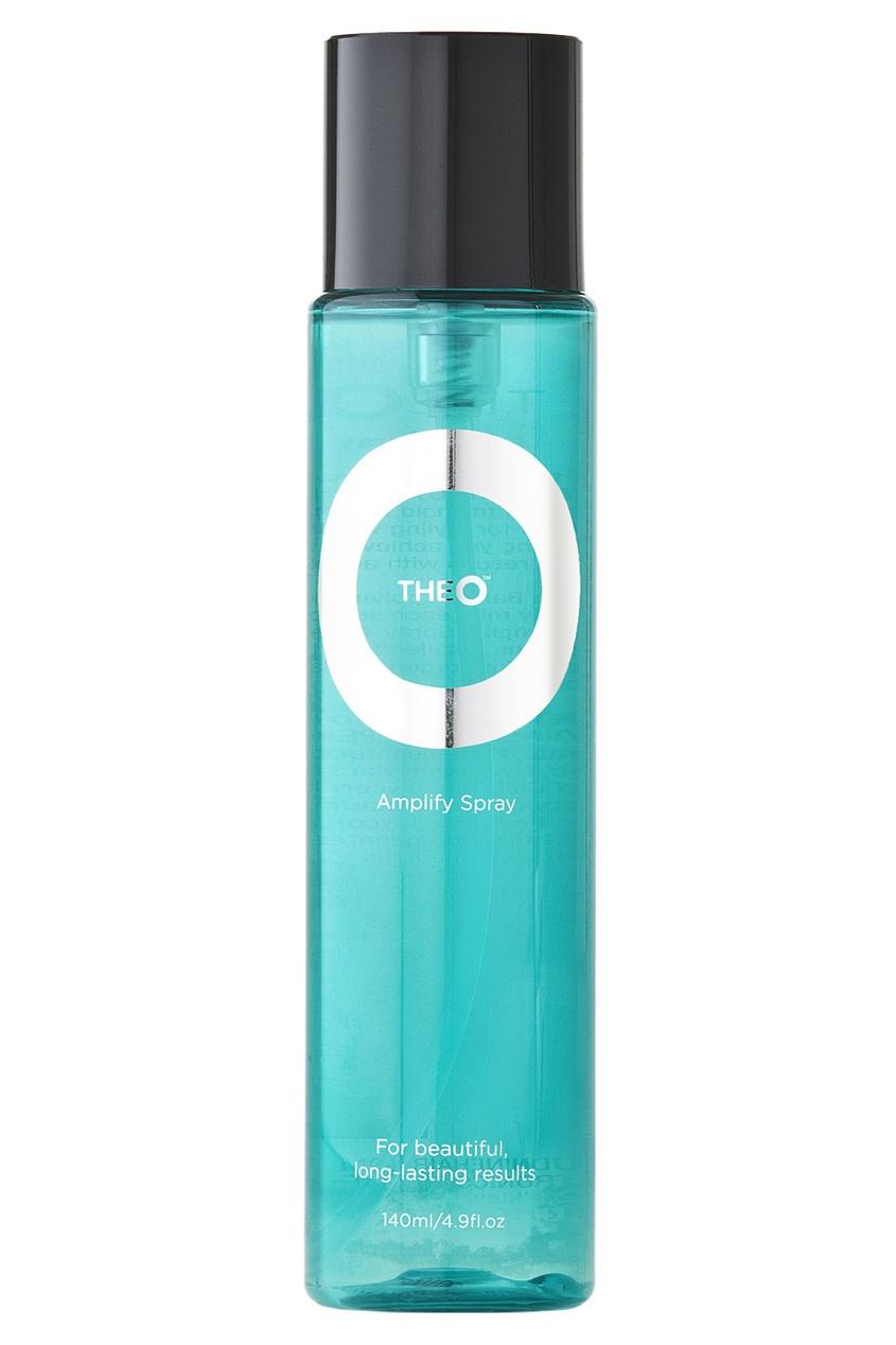 Cloud Nine Спрей-эликсир для фиксации укладки Amplify Spray 140ml  недорого