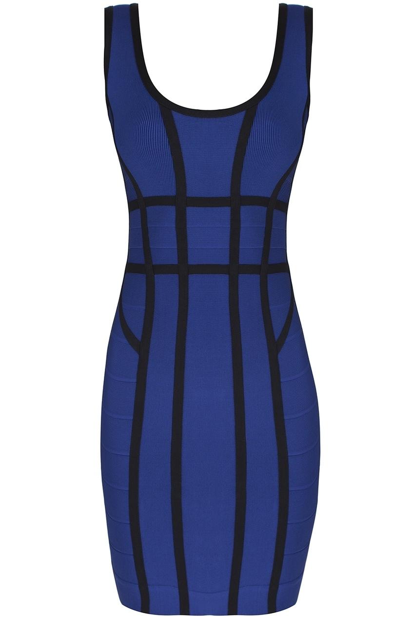 Платье из вискозы Mae