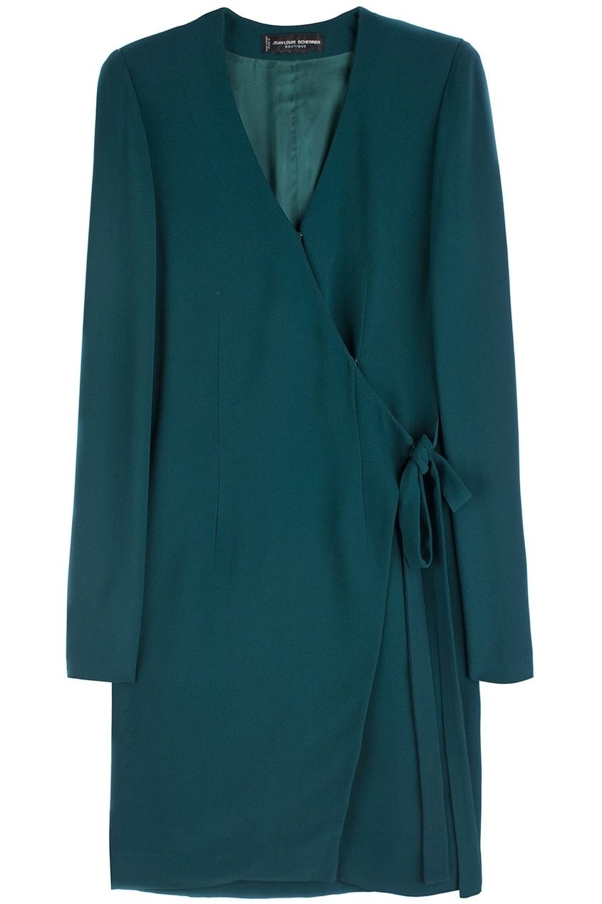 Винтажное платье (80-е)