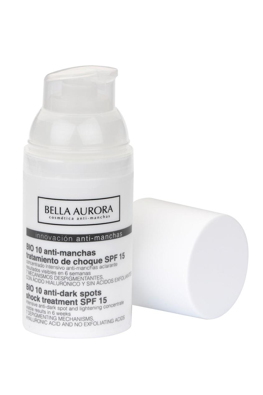 Сыворотка для ровного цвета лица Bio10 SPF 15 30ml от AIZEL