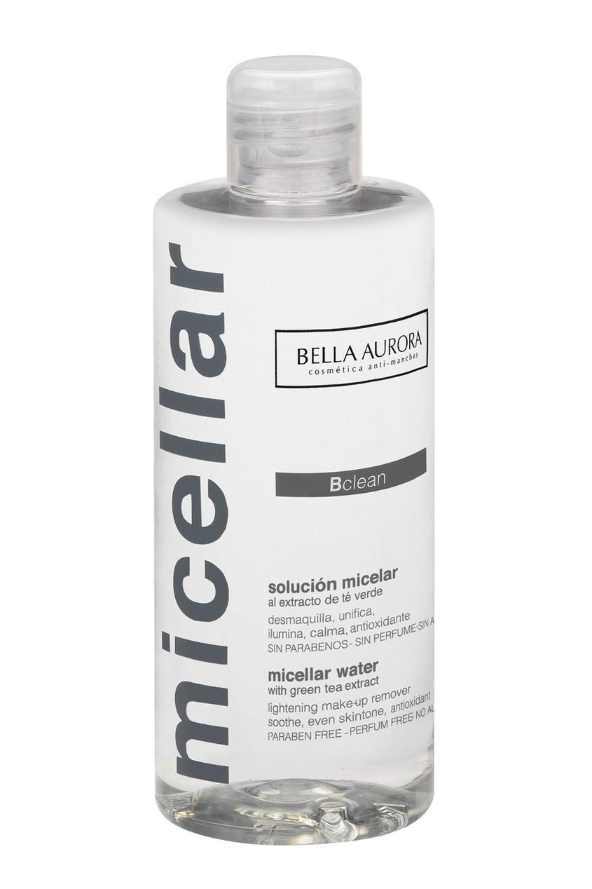 Мицеллярная вода Micellar Bclean 250ml