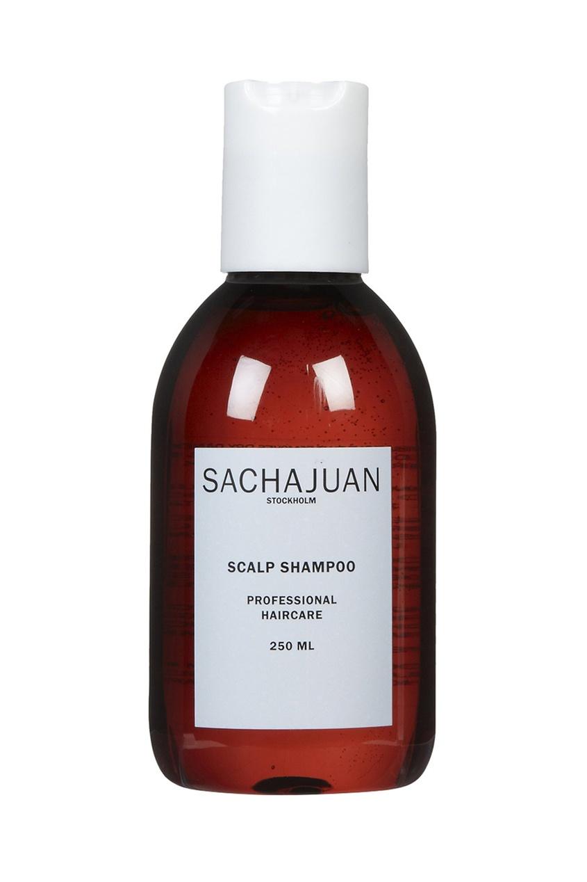 Шампунь от перхоти для чувствительной кожи головы Scalp 250ml